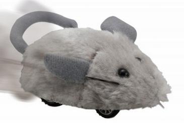 ゴーゴーマウス
