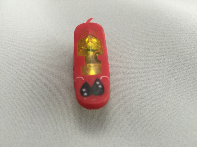 猫のおもちゃ「クレイジーマウス」