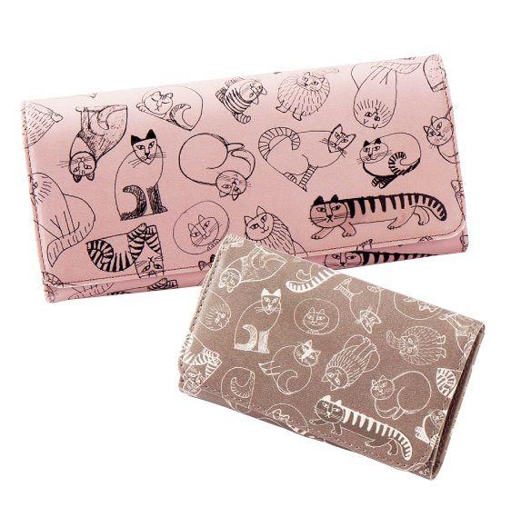 リサ・ラーソンの財布やキーケース