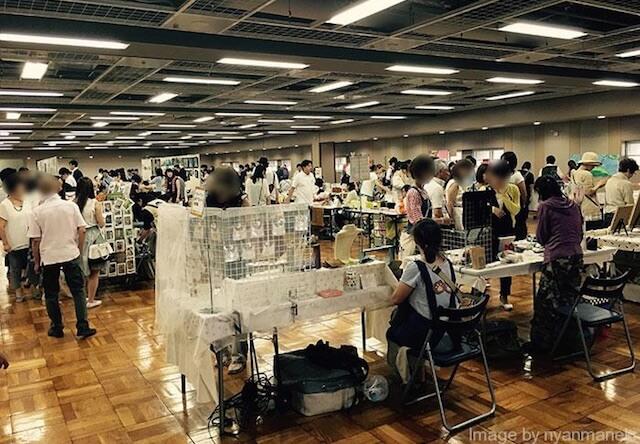 ねこ専 浅草 2015 体験談1