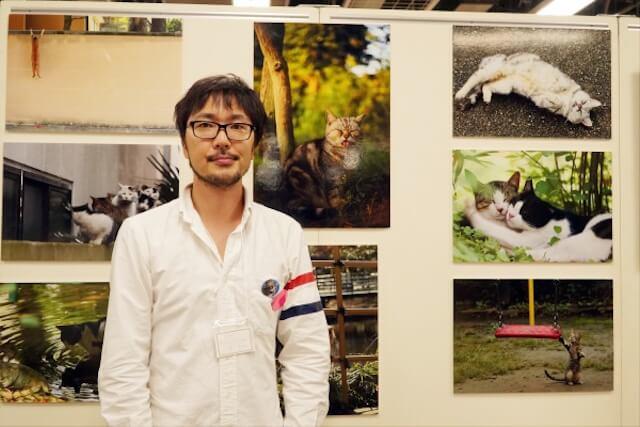 ねこ専 浅草 2015 体験談2