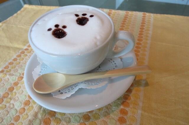 カフェにゃテ