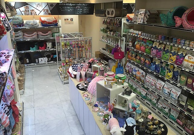 ワンラブ横浜元町店3