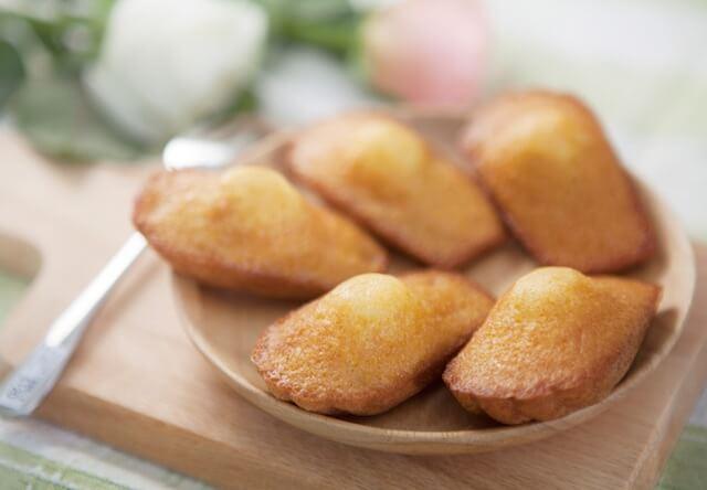 台湾産のマンゴーをたっぷりと使った台湾土産「ねこレーヌ」