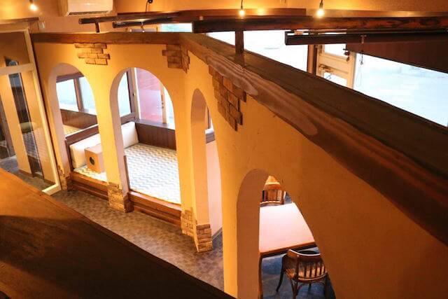 猫カフェ「プリムローズ」の店内写真2