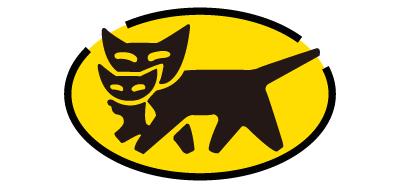 クロネコヤマトのロゴ