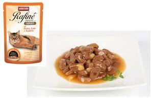 贅沢な食材を使った「ラフィーネ スープ」