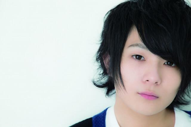 ユーチューバー、ワタナベマホトさんの顔写真
