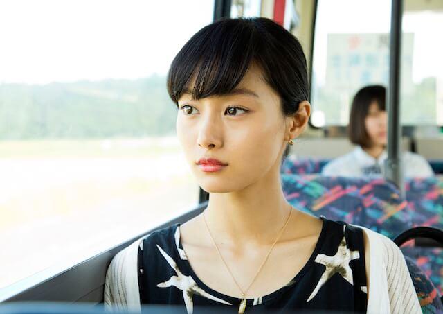 映画ねこあつめの家のヒロイン役、女優の忽那汐里さん