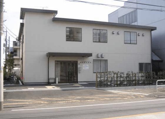 小金井市 前原暫定集会施設