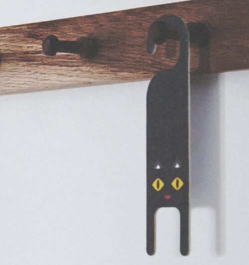 猫型のペーパーアロマディフューザー、Aroma pets(アロマペッツ)