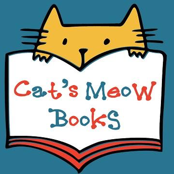 猫のいる本屋Cat's Meow Books(キャッツミャウブックス)
