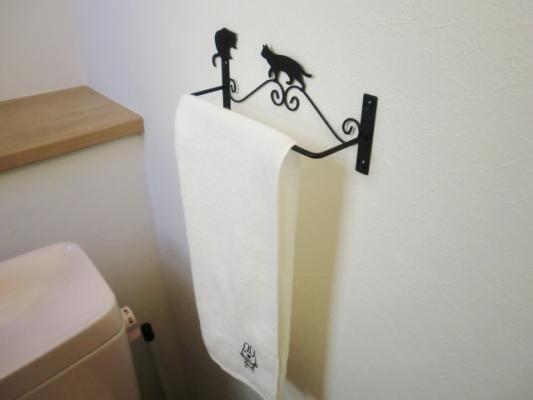 シェアハウス「HOUSE-ZOO東久留米」室内トイレ
