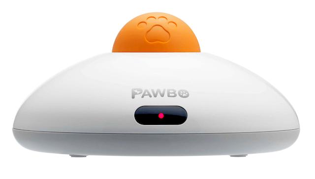 赤外線接続型ねこじゃらし「PAWBO Catch(パウボ キャッチ)