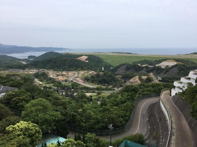 和歌山県にあるテーマパーク「アドベンチャーワールド」