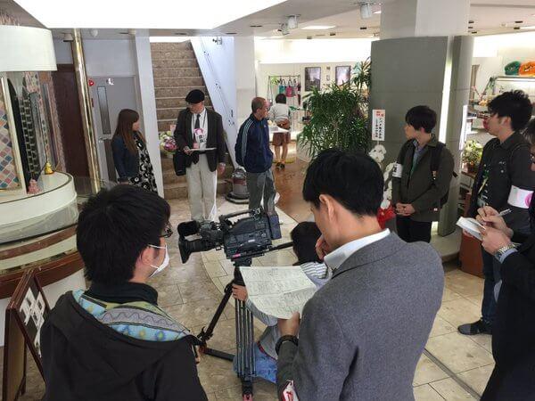 ネコリパブリック愛知江南店 取材