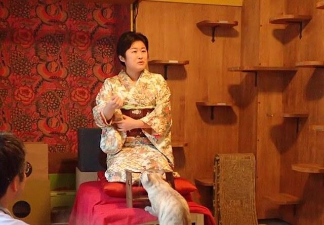 神田真紅さん