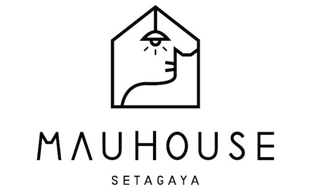 マウハウス世田谷のロゴ