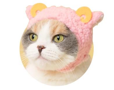 親ひつじ(ピンク)
