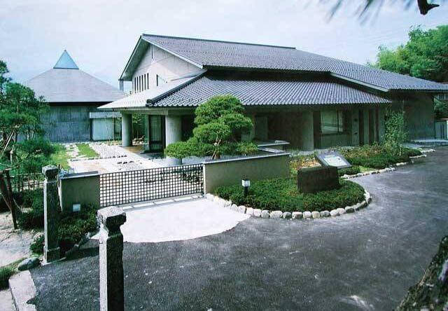 椋鳩十記念館