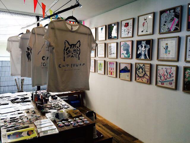 CAT POWER 2016の会場イメージ