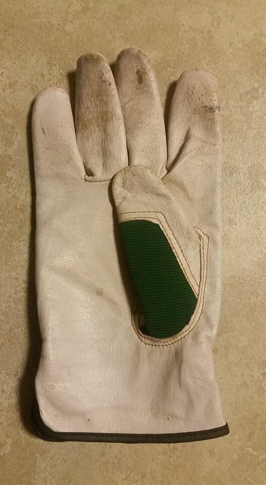 園芸用の手袋