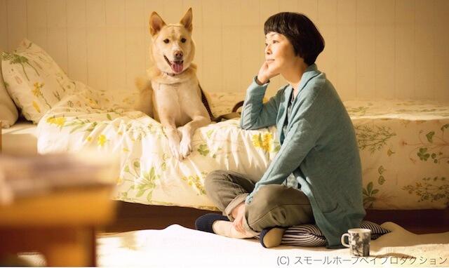 映画上映 犬に名前をつける日
