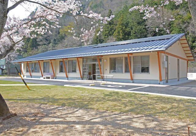 岐阜県動物愛護センター