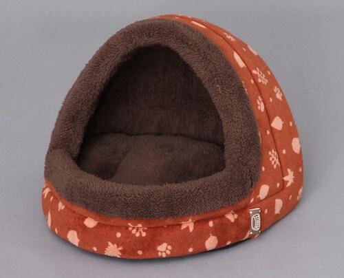 ドームベッド:安心できるドーム型