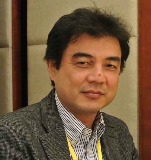 西村亮平(日本ペットサミット会長)