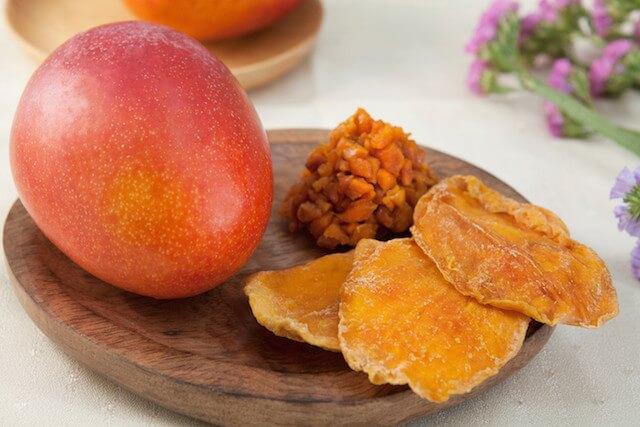 台湾の新鮮なマンゴー