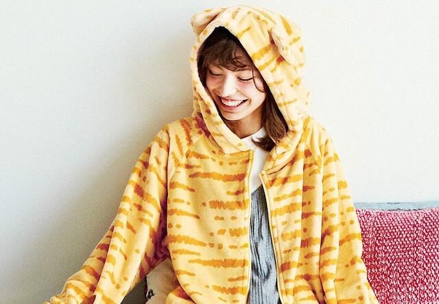 キジトラ/サバトラ/茶トラ好きは必見、トラ猫柄の新商品×4