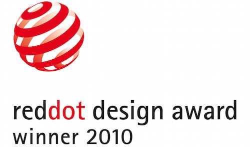 2010年にドイツのレッドドット・デザイン賞を受賞した猫トイレ「ModKat モドキャット」