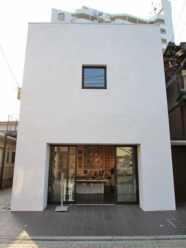 藤沢市の画廊「Gallery-T」