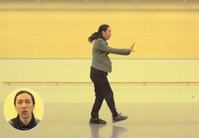 上野隆博氏によるネコふんじゃったダンスミュージックのレッスン動画