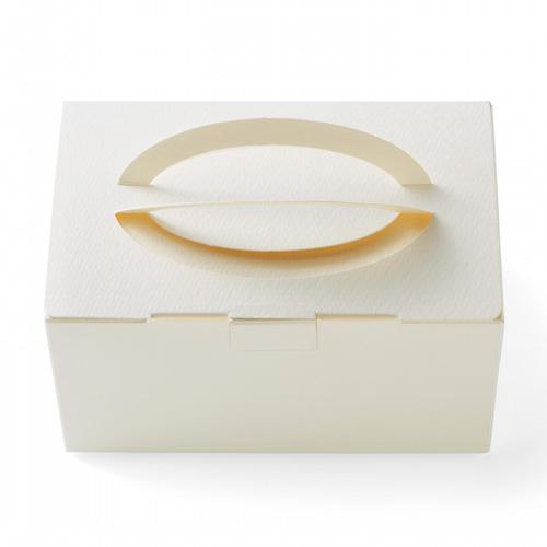 ねこチョコブラウニーの箱