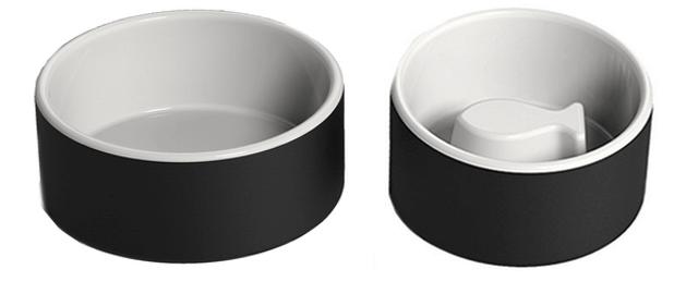 マギッソ(Magisso)のペット用ボウルは「水飲み用」と「食事用」の2種類