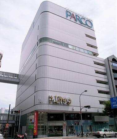 名古屋PARCO(南館)