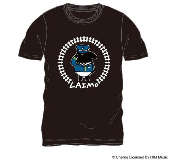 LAIMO(ライモ)のオリジナルTシャツ