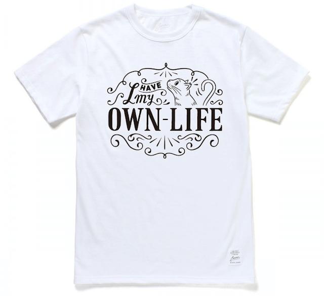 「JAMMIN(ジャミン)」から販売される「さくらねこ」デザインのTシャツ