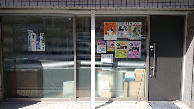 大阪・福島駅近くにある猫の不妊手術専門の動物病院、「ありす動物病院」