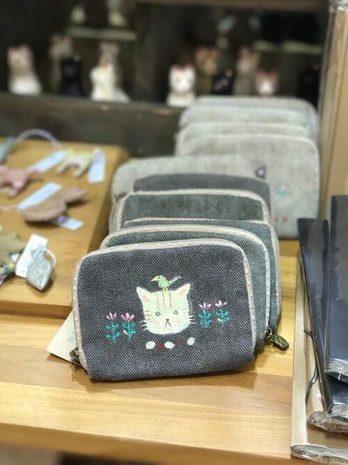 NECOL鎌倉で販売しているハンドメイドの小物