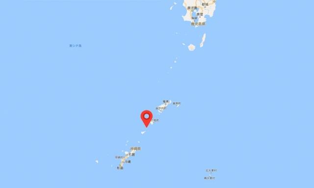 猫のエイプリルフール、ネコリパブリックが独立国家建設を予定している無人島