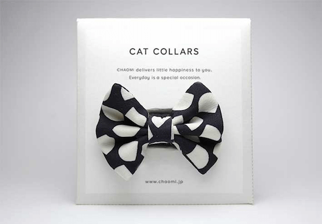 猫と人の心地よさを追求したライフスタイルブランド、CHAOMI(チャオミ)