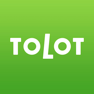 「TOLOT」(トロット)