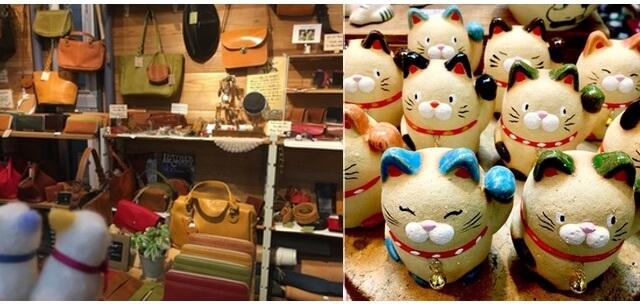 にゃらまち猫祭りの参加店舗5