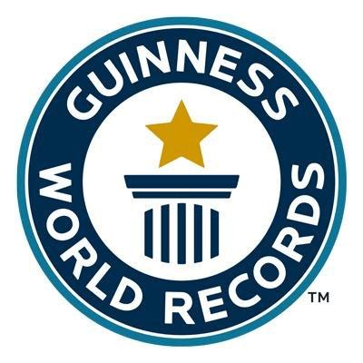 ギネス世界記録