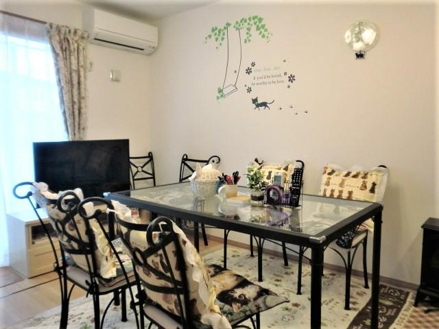 愛猫と暮らせるシェアハウス「HOUSE-ZOO東久留米」