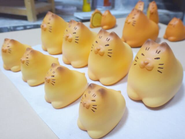猫のお菓子 by にゃんともニャンズマーケット