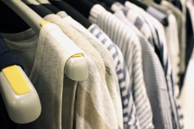クローゼットの洋服イメージ写真(AC)